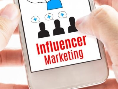 5 Reasons Why Influencer Marketing Is Important For Your Business