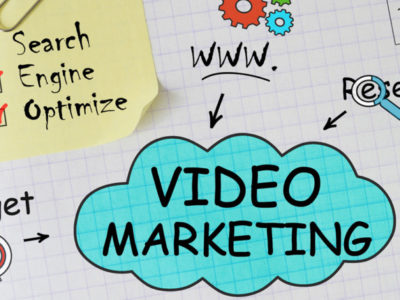 Five Reasons to Use Video Marketing