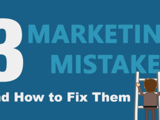 3 Common Digital Marketing Problems and How to Avoid Them