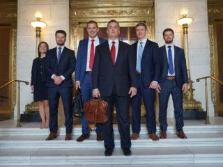 Valente Law Group