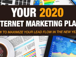 2020 Internet Marketing Plan